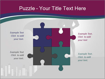 0000082225 PowerPoint Templates - Slide 43