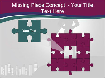 0000082225 PowerPoint Templates - Slide 45
