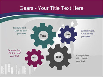 0000082225 PowerPoint Templates - Slide 47