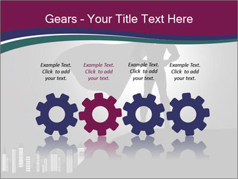 0000082225 PowerPoint Templates - Slide 48