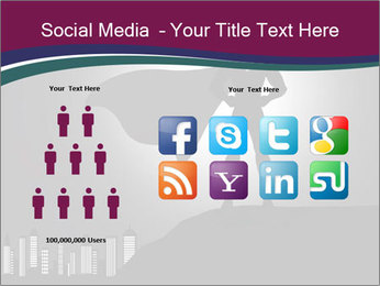 0000082225 PowerPoint Templates - Slide 5