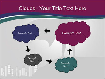 0000082225 PowerPoint Templates - Slide 72