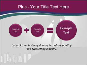 0000082225 PowerPoint Templates - Slide 75