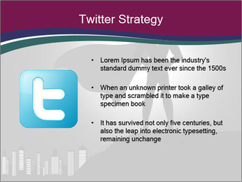 0000082225 PowerPoint Templates - Slide 9