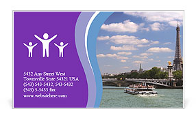 0000082226 Business Card Templates