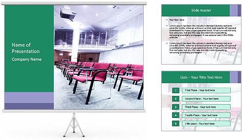 0000082227 PowerPoint Template