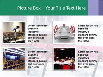 0000082227 PowerPoint Templates - Slide 14