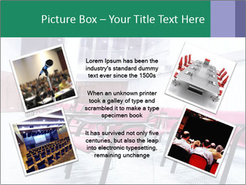 0000082227 PowerPoint Templates - Slide 24