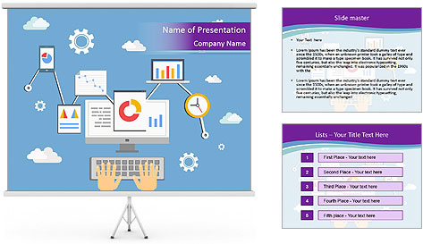 0000082229 PowerPoint Template