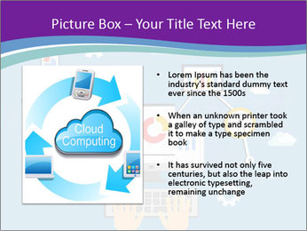 0000082229 PowerPoint Template - Slide 13