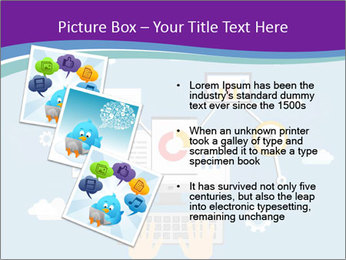 0000082229 PowerPoint Template - Slide 17