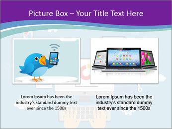 0000082229 PowerPoint Template - Slide 18