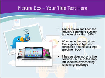 0000082229 PowerPoint Template - Slide 20