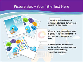 0000082229 PowerPoint Template - Slide 23