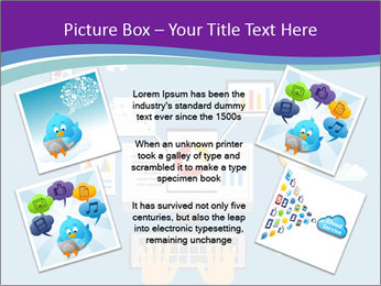 0000082229 PowerPoint Template - Slide 24