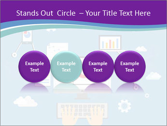0000082229 PowerPoint Template - Slide 76