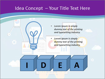 0000082229 PowerPoint Template - Slide 80
