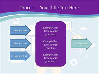 0000082229 PowerPoint Template - Slide 85