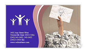 0000082231 Business Card Templates