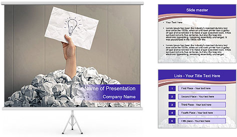 0000082231 PowerPoint Template