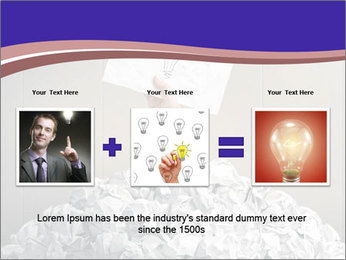 0000082231 PowerPoint Template - Slide 22