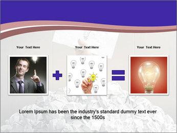 0000082231 PowerPoint Templates - Slide 22