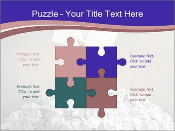 0000082231 PowerPoint Templates - Slide 43