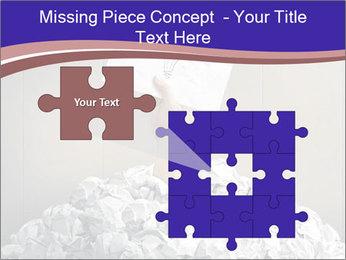 0000082231 PowerPoint Templates - Slide 45