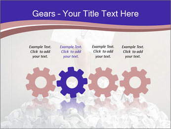 0000082231 PowerPoint Template - Slide 48
