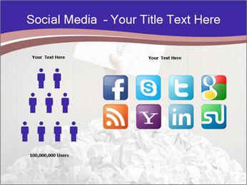 0000082231 PowerPoint Templates - Slide 5