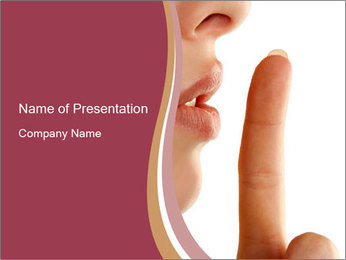 0000082232 PowerPoint Template - Slide 1