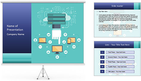 0000082233 PowerPoint Template