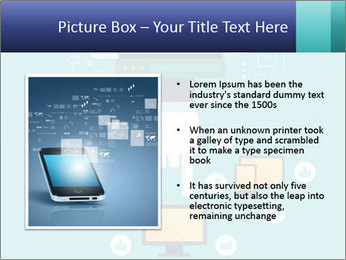 0000082233 PowerPoint Template - Slide 13