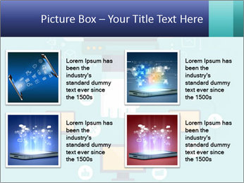 0000082233 PowerPoint Template - Slide 14