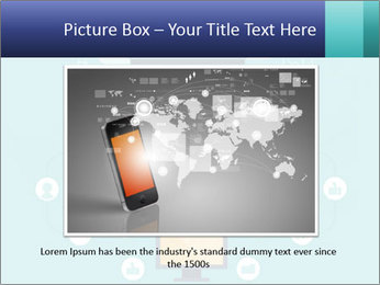 0000082233 PowerPoint Template - Slide 15
