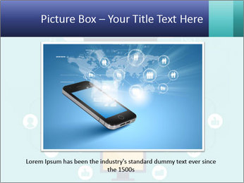 0000082233 PowerPoint Template - Slide 16