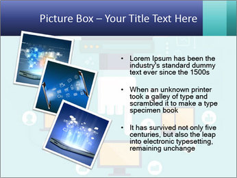 0000082233 PowerPoint Template - Slide 17