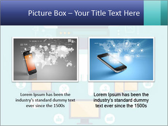 0000082233 PowerPoint Template - Slide 18