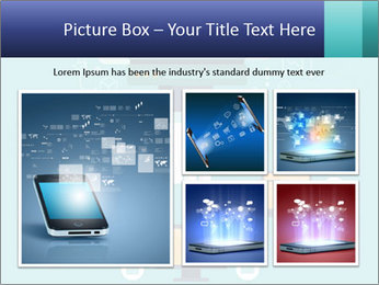 0000082233 PowerPoint Template - Slide 19