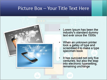 0000082233 PowerPoint Template - Slide 20