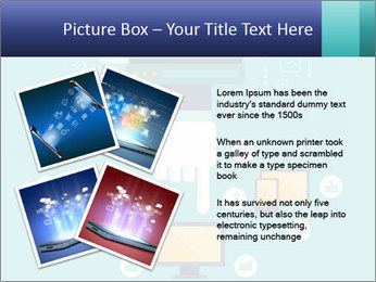 0000082233 PowerPoint Template - Slide 23