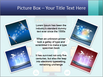 0000082233 PowerPoint Template - Slide 24