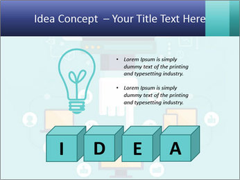 0000082233 PowerPoint Template - Slide 80