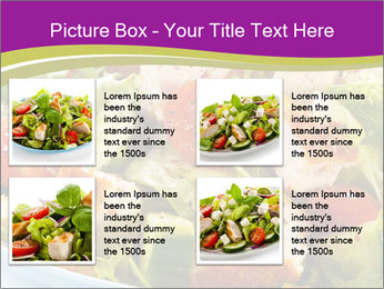 0000082235 PowerPoint Template - Slide 14