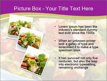 0000082235 PowerPoint Template - Slide 17