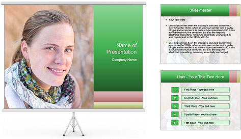0000082237 PowerPoint Template