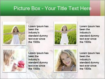 0000082237 PowerPoint Templates - Slide 14