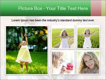 0000082237 PowerPoint Templates - Slide 19