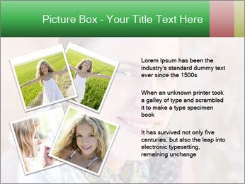 0000082237 PowerPoint Templates - Slide 23