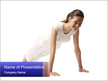 0000082240 PowerPoint Template - Slide 1